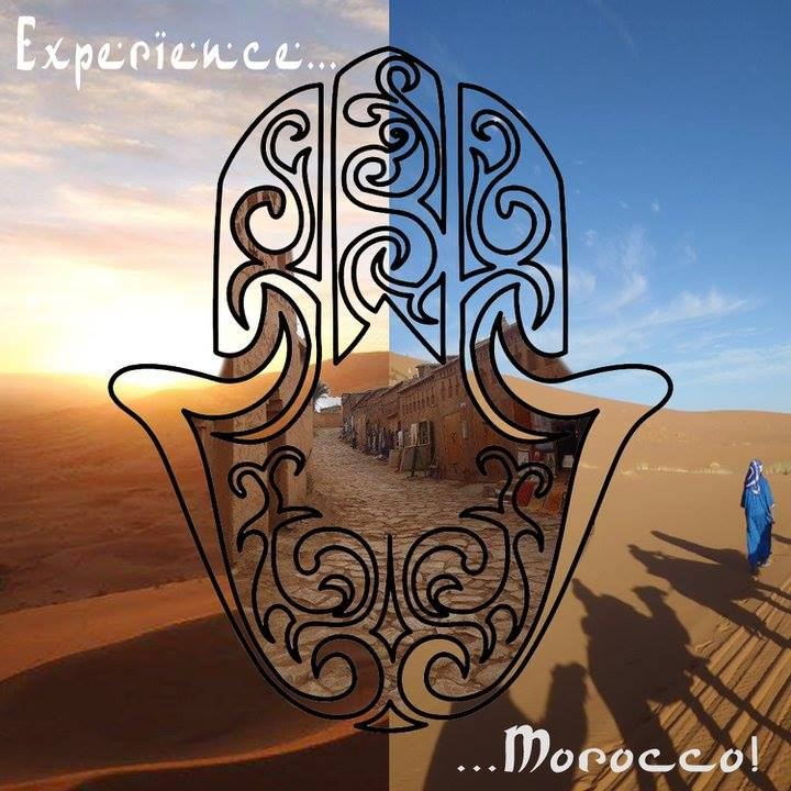 Experience Morocco guided tours treks and day trips