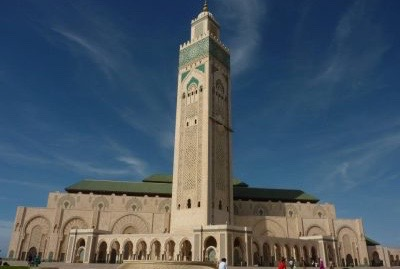 Explore Morocco's imperial cities on a private guided tour with Experience Morocco