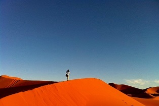 xplore the Sahara Desert on a private guided tour with Experience Morocco